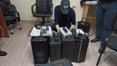 Photo of Хотіли вплинути на місцеві вибори: у Києві та Запоріжжі викрили російські ботоферми