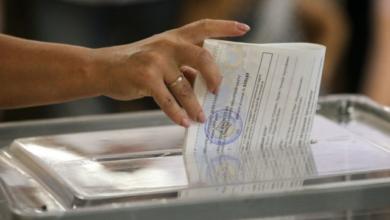Photo of Мін'юст пропонує змінити виборчі бюлетені