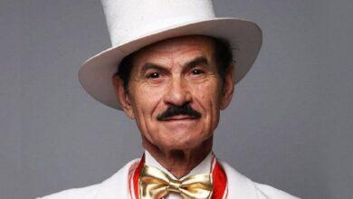 Photo of 90-річний Григорій Чапкіс одружився вчетверте
