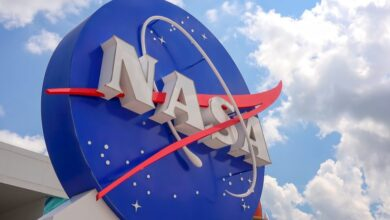 Photo of NASA висадить астронавтів на Місяць в 2024
