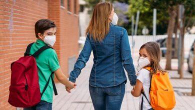 Photo of Діти якого віку більше хворіють на Covid-19