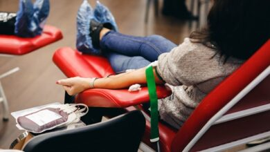 Photo of В Україні створять національний реєстр донорів крові