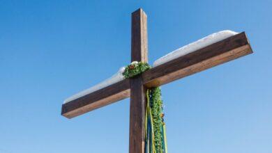 Photo of Кращі привітання з Воздвиженням Хреста Господнього в прозі і СМС