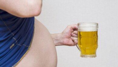 Photo of Скільки можна пити алкоголю, щоб не отримати ожиріння – дослідження