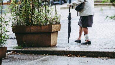 Photo of Болять кістки? До дощу. Чому зі зміною клімату стане більше метеозалежних людей