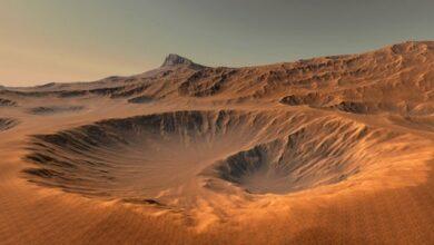 Photo of Автономне місто до 2050: Маск поділився планами колонізації Марса