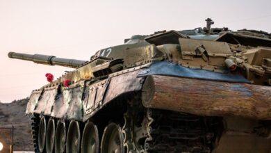 Photo of Атакуватимемо військові об'єкти у містах Азербайджану – Міноборони невизнаного Карабаху