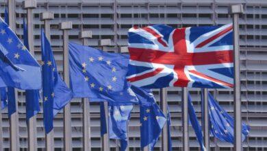 Photo of Brexit: ЄС посилює підготовку щодо торгової угоди з Великою Британією