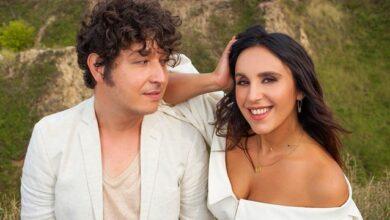 Photo of Літній вайб: Джамала і Pianoбой випустили пісню Ендорфіни