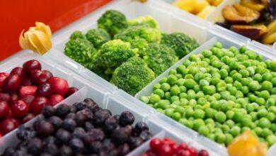 Photo of Заготовки на зиму: як заморозити овочі і ягоди в домашніх умовах