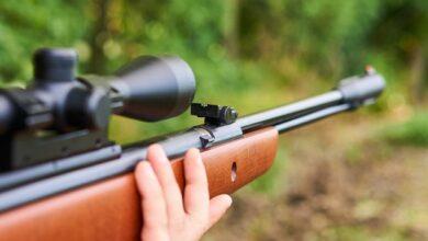 Photo of У Хмельницькій області 8-річний хлопчик вистрілив в око сестрі з гвинтівки