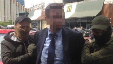 Photo of У Києві судитимуть чиновника Міносвіти за хабар у 300 тис. грн