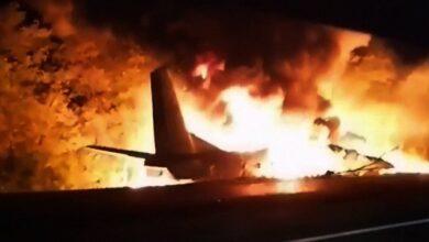 Photo of У лікарні Харкова помер один з постраждалих в авіакатастрофі під Чугуєвом
