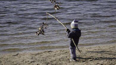 Photo of Пробув у воді сім годин: на Вінничині з річки дістали 2-річного хлопчика