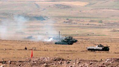 Photo of Азербайджан просувається вперед – Алієв заявив про звільнення райцентру Зангелан