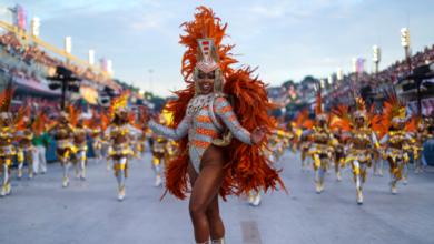 Photo of Карнавал у Ріо-де-Жанейро скасували через коронавірус