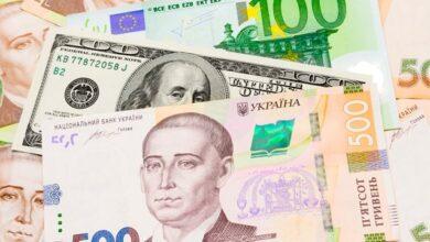 Photo of НБУ зміцнив гривню: курс валют на 24 вересня
