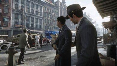 Photo of Mafia: Definitive Edition вже не та: вийшов ремейк культової гри