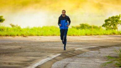 Photo of Як правильно бігати восени на вулиці і не захворіти