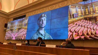 Photo of Стріляли з обох боків: в парламенті Італії показали фільм про справу Віталія Марківа