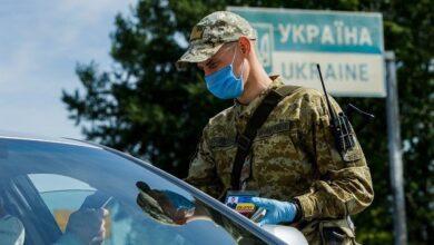 Photo of Кордон України перетнули 311 тис. росіян з початку року, відмовили – 2,3 тис.