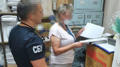 """Photo of СБУ викрила чиновників, які робили паспорти бойовикам """"ДНР"""""""
