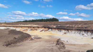 Photo of Збитки на понад 612 млн грн: на Харківщині фермер незаконно видобував пісок