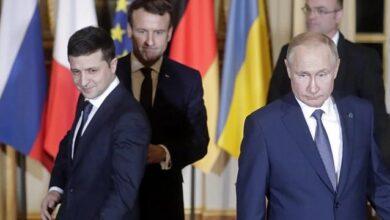Photo of Чергове порушення миру. Навіщо Путін знову зірвав режим тиші на Донбасі