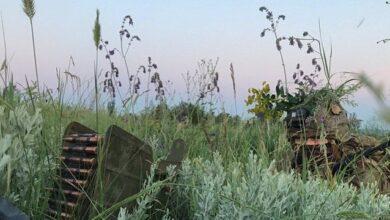 Photo of Українські позиції на Донбасі обстріляли з гранатометів