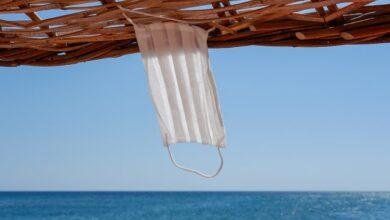 Photo of На пляжах Туреччини зобов'язали носити маски