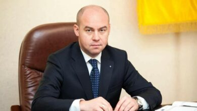 Photo of Мер Тернополя захворів на коронавірус