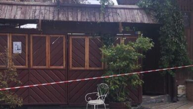 Photo of Названа попередня причина вибуху у ресторані на Андріївському узвозі