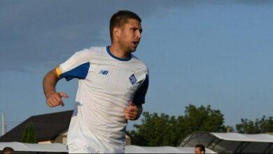 Photo of Кравець покинув Динамо через місяць після підписання контракту