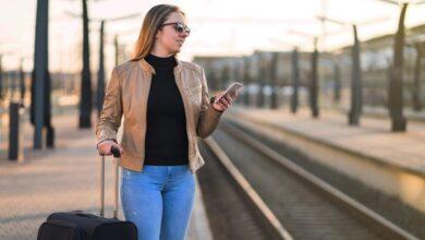 Photo of Єдиний квиток на поїзд і метро: у столиці запустили сервіс SmartTicket