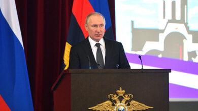 Photo of Справжня історія Другої світової. Чому Путін відроджує сталінські символи