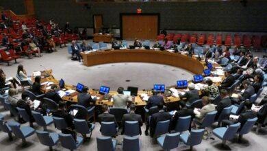 Photo of Радбез ООН закликала Вірменію та Азербайджан до негайного припинення вогню
