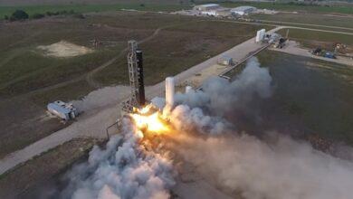 Photo of У США успішно випробували українсько-американську ракету Alpha