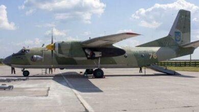 Photo of Міністр оборони назвав попередні причини падіння літака Ан-26 під Чугуєвом