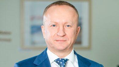 Photo of Біографія Сергія Наумова – що відомо про нового голову правління Ощадбанку