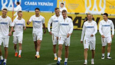 Photo of Стала відома заявка збірної України на матч проти Швейцарії