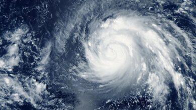 Photo of Скасовують авіарейси і рух поїздів: на Південну Корею обрушився тайфун