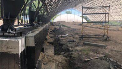 Photo of Привласнили 20 млн грн: поліція викрила розкрадання коштів на будівництві тенісного центру