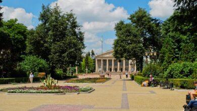 Photo of Тернопіль відмовився посилювати карантин, попри червону зону