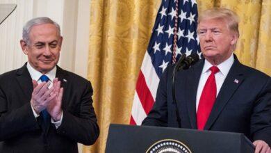 Photo of Залагодження конфлікту на Близькому Сході: Трампа номінували на Нобелівську премію миру