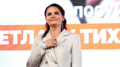 Photo of Це не втручання: Тихановська закликала світ натиснути на Лукашенка