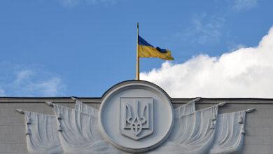 Photo of Ситуація в Білорусі та три невідкладні закони: порядок денний Ради 15 вересня