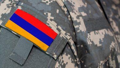 Photo of Вірменія ввела військовий стан у країні і оголосила загальну мобілізацію