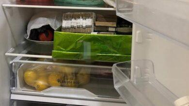 Photo of Мільйон серед лимонів у холодильнику: в УЗ викрили корупційну схему