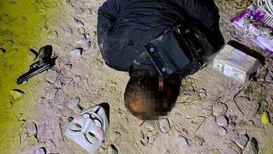 Photo of У Києві правоохоронці попередили вбивство бізнесмена
