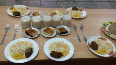 Photo of Доповнили списки учнів Ніжинської ОТГ на безкоштовне харчування